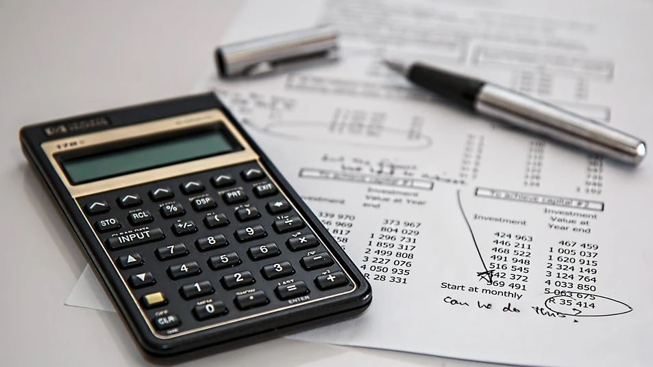 Accounting and Financial Literacy with David Almonte