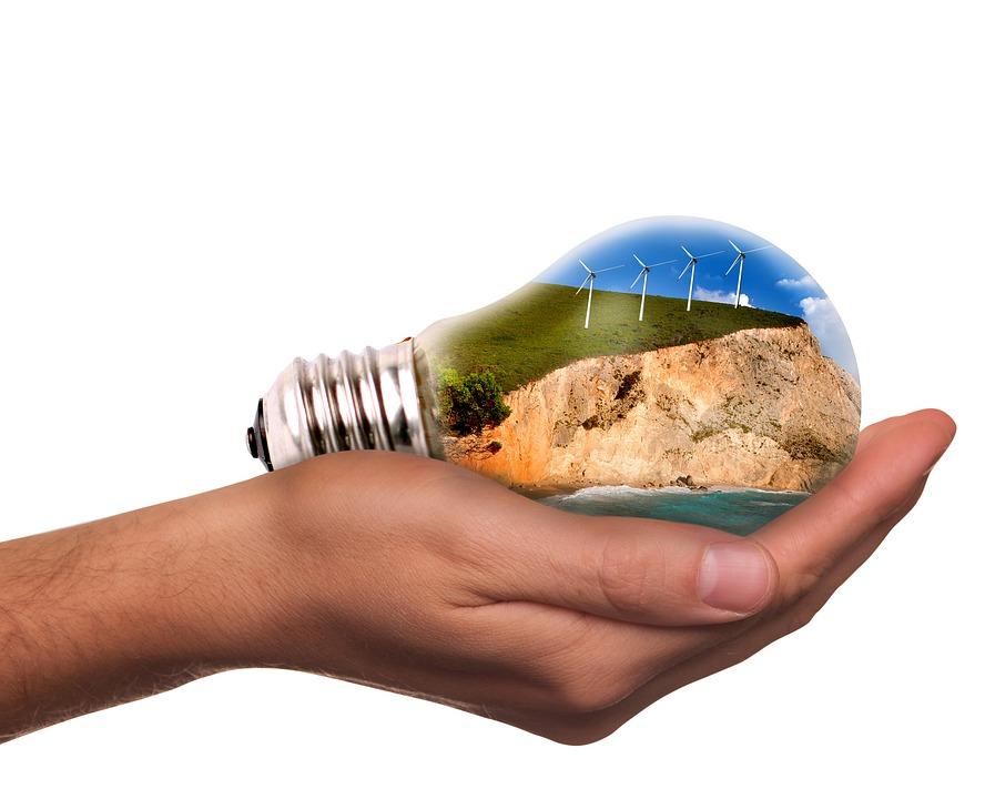 Decarbonization, Decentralization & Digitalization with Jon Mele, Electrical Engineering Major